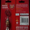 PHONE CHARMS - ARSENAL TOMAS ROSICKY