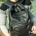 Durable Zipper Backpack