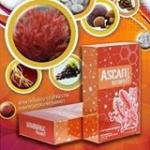 แอสแคน ASCAN สารสกัดสาหร่ายแดงผสมยีสต์ดำ
