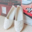 รองเท้าผ้าใบดอกไม้ thumbnail 3