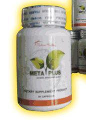 เมต้าพลัส MetaPlus อาหารเสริมดูแลทุกระบบในร่างกาย