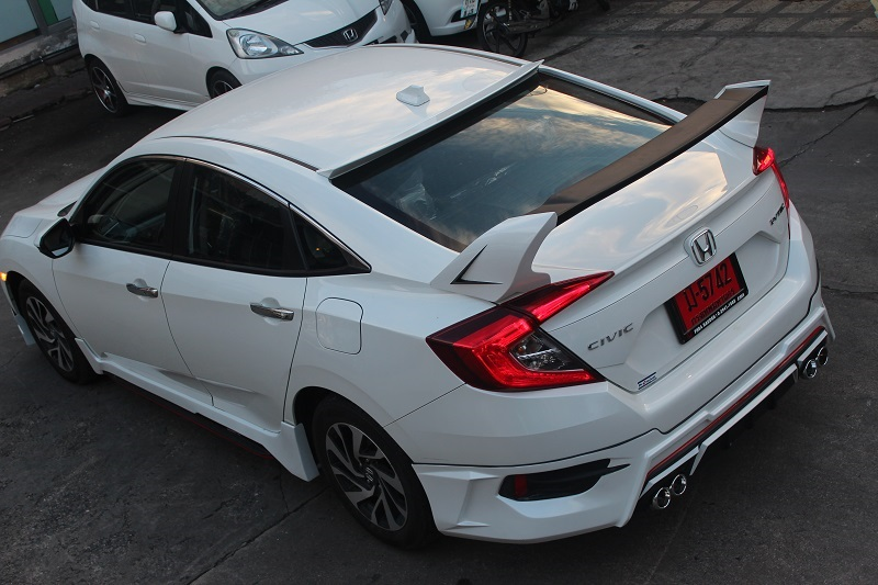 Honda Civic 2016 On Modern Autopart 2017 2018 Best