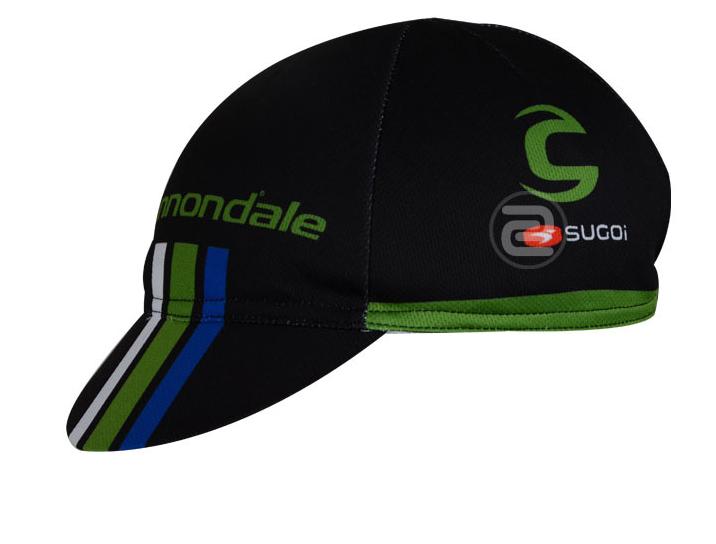 หมวกแก๊ป จักรยาน Garmin Cannondale