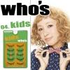 DECOLOG No.04 (Kid)