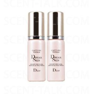 แพคคู่ Dior Capture Totale Dream Skin Perfect Skin Creator 7ml (Testter)