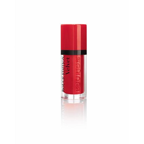Bourjois Rouge Edition Velvet Lipstick-No.03 Hot Pepper