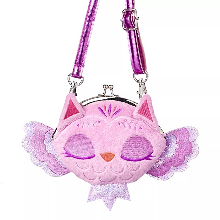 SMB043 กระเป๋า smiggle Into The Woods Playful Purse