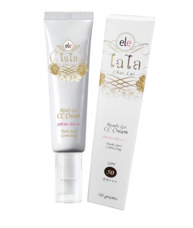 ele ไฉไล (Chai Lai) CC Cream SPF50 PA+++