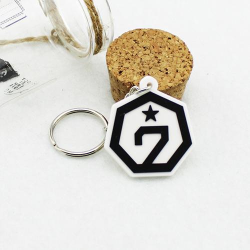 KGTP12 พวงกุญแจ GOT7 ของแฟนเมด ติ่งเกาหลี