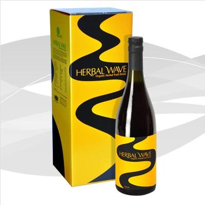 Herbal Wave เฮอร์บัลเวฟ ล้างสารพิษต่อต้านอนุมูลอิสระ