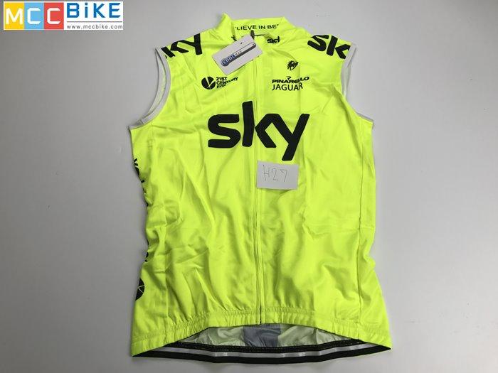 เสื้อปั่นจักรยาน ขนาด S ลดราคา รหัส H27 ราคา 370 ส่งฟรี EMS