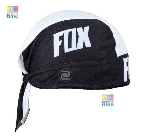 ผ้าโพกหัว จักรยาน Fox