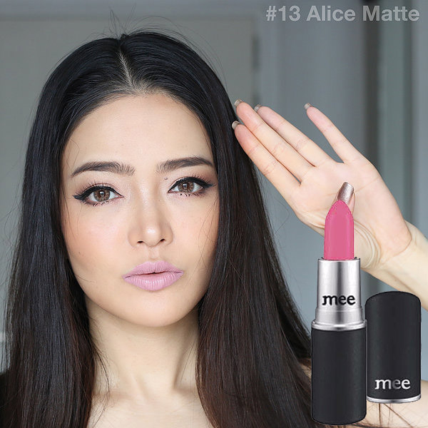 Mee Hydro Matte Lip Color #13 Alice Matte