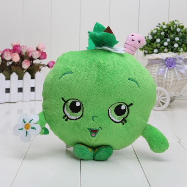 SD07 ตุ๊กตาผ้า Shopskinsสุดน่ารัก ขนาด 17 cm