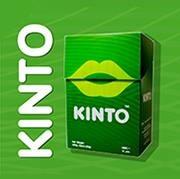KINTO (คินโตะ) อาหารเสริมดีท๊อกซ์ 15 ซอง