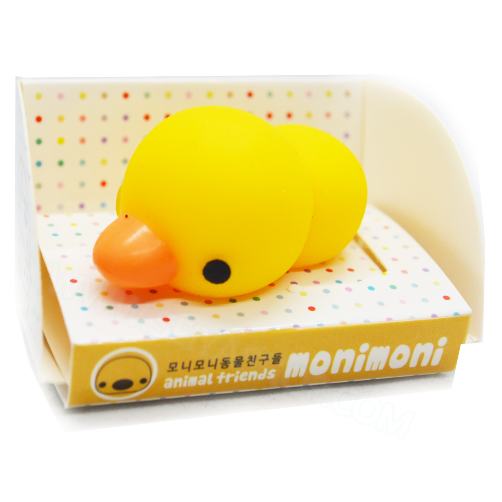 MO078 moni moni animals korean-Duck