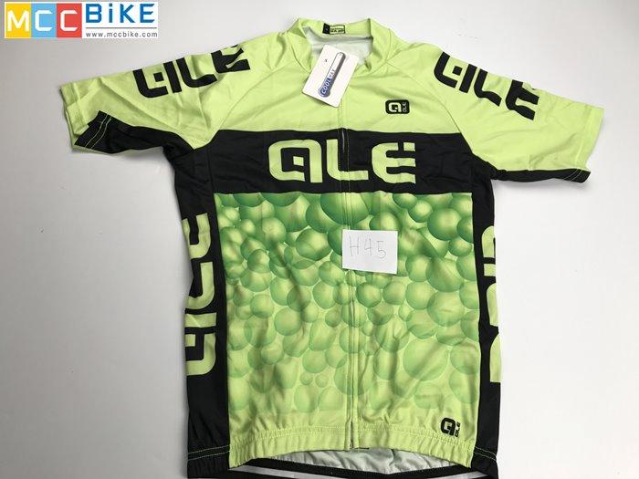 เสื้อปั่นจักรยาน ขนาด S ลดราคา รหัส H45 ราคา 370 ส่งฟรี EMS