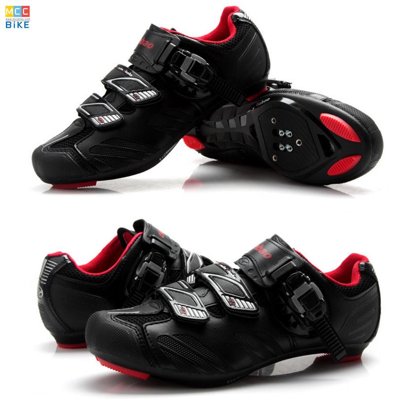 รองเท้าปั่นจักรยาน รองเท้าเสือหมอบ TB36-1407_0206