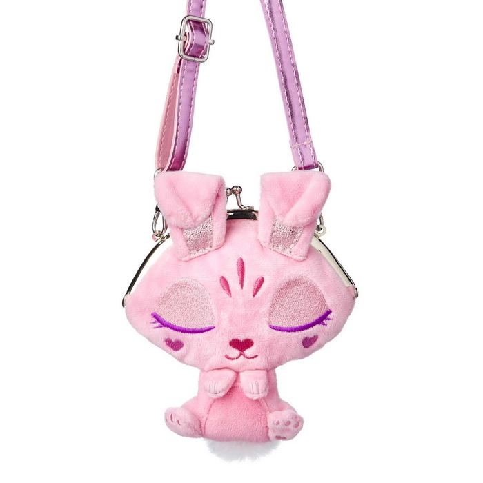 SMB044 กระเป๋า smiggle Into The Woods Playful Purse