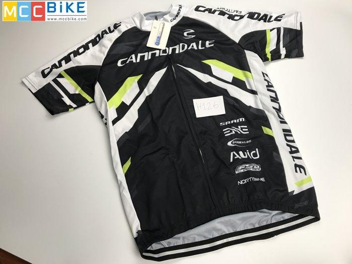 เสื้อปั่นจักรยาน ขนาด XL ลดราคา รหัส H126 ราคา 370 ส่งฟรี EMS