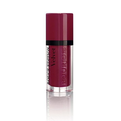 Bourjois Rouge Edition Velvet Lipstick-No.08 Grand Cru