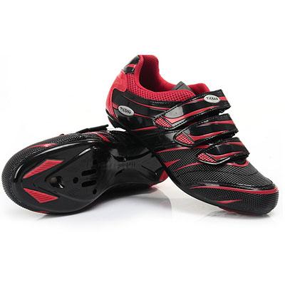 รองเท้าปั่นจักรยาน TIEBAO เสือหมอบ
