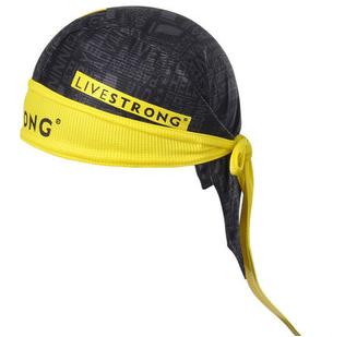 ผ้าโพกหัว จักรยาน Livestrong