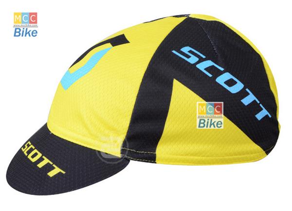 หมวกแก๊ป จักรยาน Scott