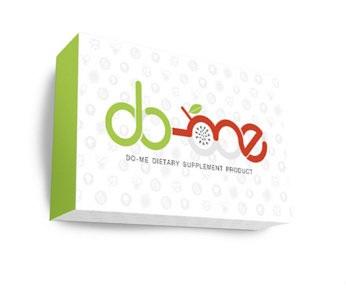 (4 กล่อง) DO-ME VITAMIN ผลิตภัณฑ์เสริมอาหาร ดู-มี อาหารเสริมโดม สุดยอดวิตามินผิว 30 แคปซูล