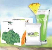 (3 กล่อง 1190 บาท) Midori Healthy Fiber ล้างสารพิษ พุงยุบได้เพียง 10 วัน!!!