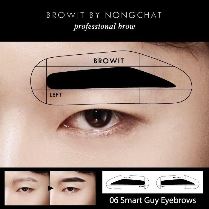 Browit by nongchat