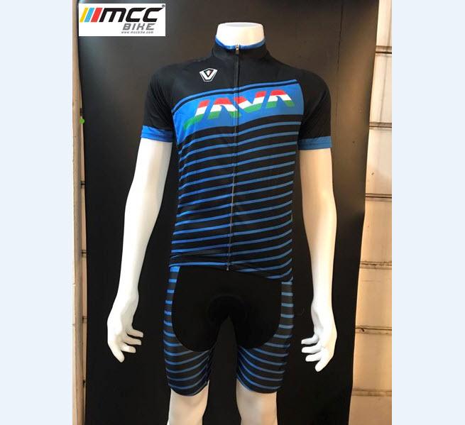 ชุดปั่นจักรยาน Java เสื้อปั่นจักรยาน และ กางเกงปั่นจักรยาน