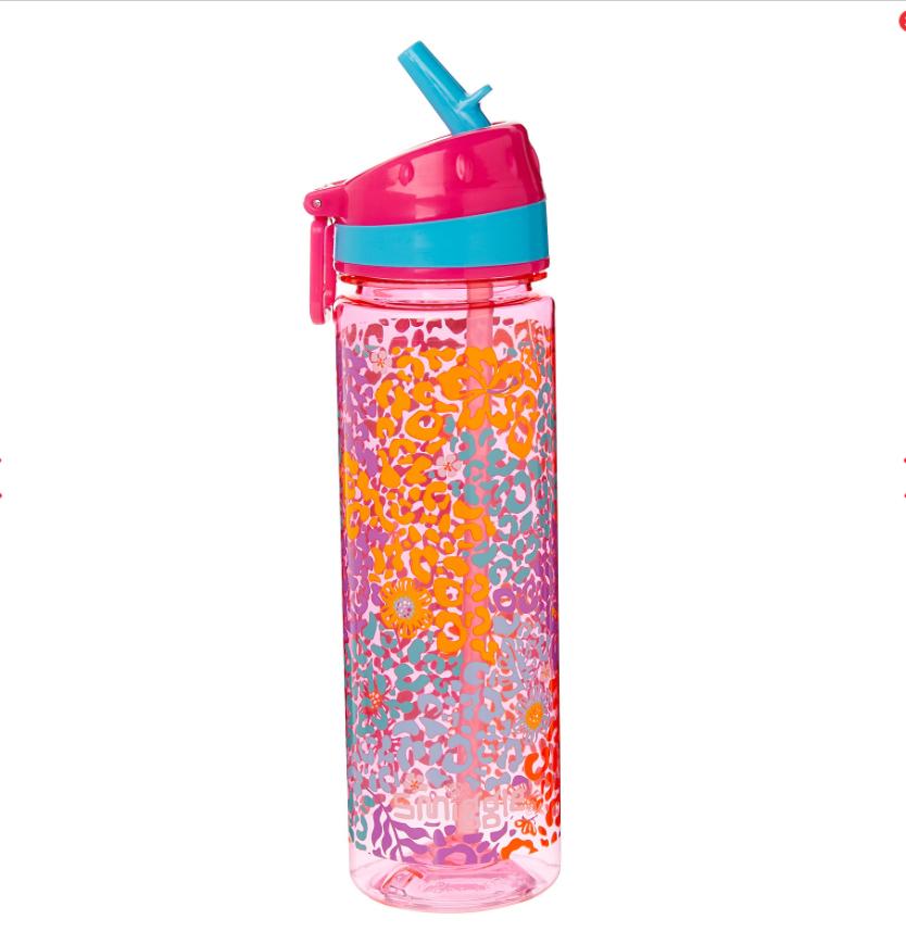 SMO04 ขวดน้ำ สมิกเกิ้ล Smiggle Tropi cool straight up drink bottle