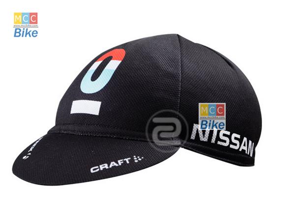 หมวกแก๊ป จักรยาน Craft