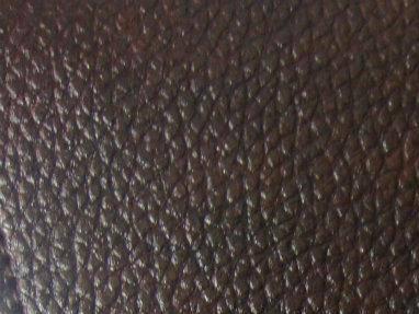 Secret Brown(น้ำตาลเข้ม) - Nano Wallet