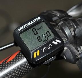 ไมล์จักรยาน Sigma ราคาถูก