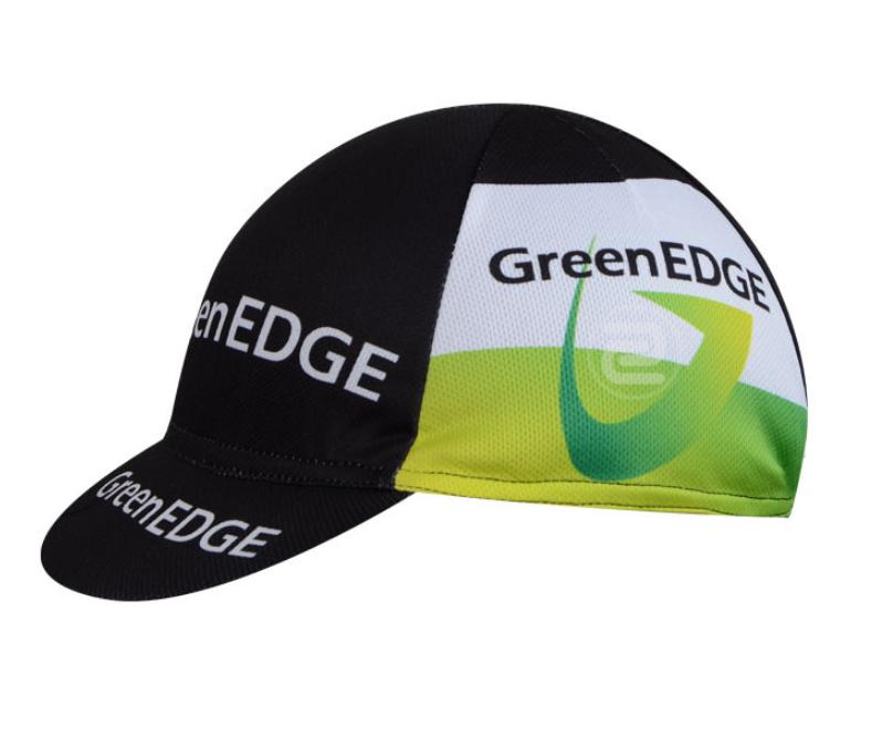 หมวกแก๊ป จักรยาน GreenEDGE