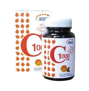 Neoca C 60 เม็ด