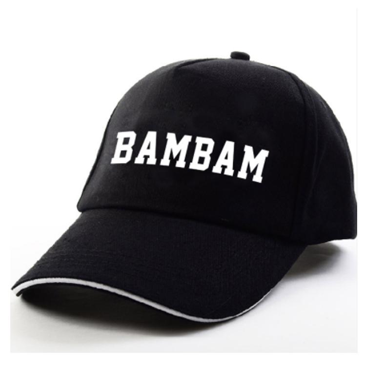 KGTS8 หมวก BAMBAM GOT7 ของแฟนเมด ติ่งเกาหลี