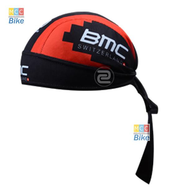 ผ้าโพกหัว จักรยาน BMC