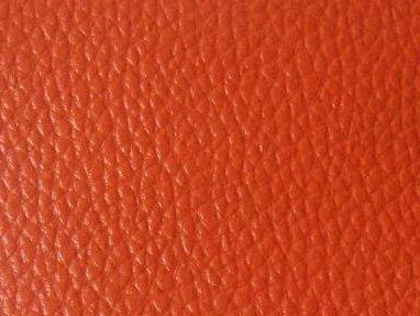 Togo Orange(ส้ม) - Sashy Bookbank Holder