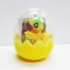 KC026 Pony Egg พวงกุญแจ โพนี่ พร้อมสติกเกอร์