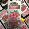 CRANBERRY 50,000 MG (แครนเบอรี่) Auswelllife ราคาส่ง ถูกสุด