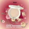Mille SUPER WHITEING GOLD Rose Pact SPF 48 ++ แพ็คเกจใหม่ สอบถามมาคะ