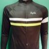 เสื้อปั่นจักรยาน แขนยาว rapha 002