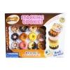 BO096 เกมส์บอร์ด เสริมพัฒนาการ เกมเรียงคุ๊กกี๊และโดนัท Stacking Cookis Fun Family Party Game Balance