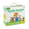 BO102 เกมส์บอร์ด เสริมพัฒนาการ sneaky bunnies เสริม EQ และ IQ