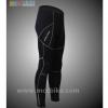 กางเกงปั่นจักรยาน ขายาว Realtoo - ผ้าหนานุ่ม กางเกงกันหนาว