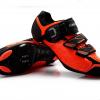 รองเท้าปั่นจักรยาน รองเท้าเสือหมอบ TB36-1407_0702