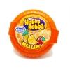 KP159 Hubba Bubba หมากฝรั่งตลับเมตร ไซส์จัมโบ้ รสผลไม้รวมสีส้ม อันนี้เป็นแบบตลับใหญ่
